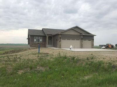Bismarck Single Family Home For Sale: 7943 Country Hills Dr