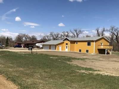 Bismarck Single Family Home For Sale: 5706 Olive Tree Dr