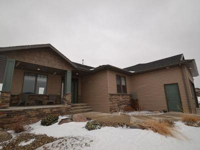 Bismarck Single Family Home For Sale: 1116 Ranch Lp