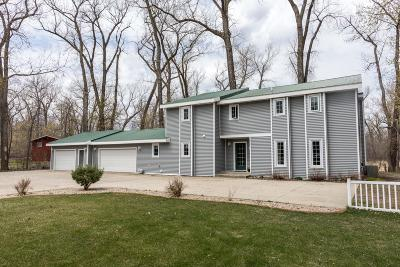 Bismarck Single Family Home For Sale: 8616 Briardale Dr