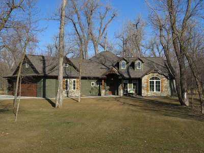 Bismarck Single Family Home For Sale: 5500 Dietrich Pl