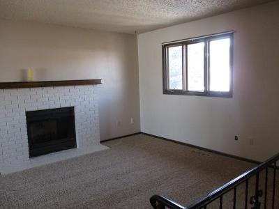 Bismarck Condo/Townhouse For Sale: 603 35th St N