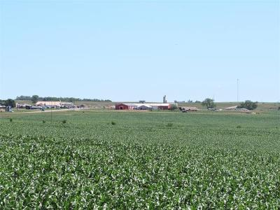 Beulah, Hazen Commercial For Sale: Near Hwy 49 & 200