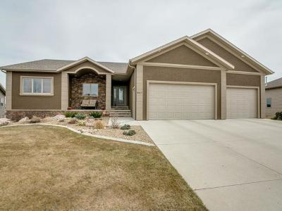 Bismarck Single Family Home For Sale: 3417 Clairmont Rd