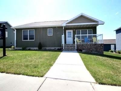 Bismarck Single Family Home For Sale: 4806 Shelburne St