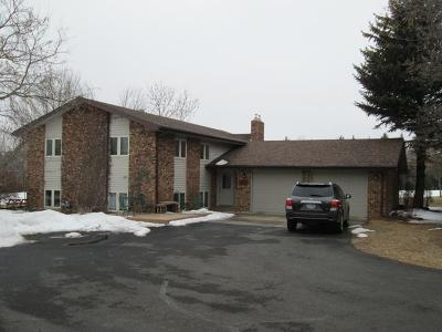 Bismarck Single Family Home For Sale: 405 Restful Dr