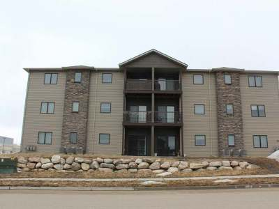 Bismarck Condo/Townhouse For Sale: 3415 Hamilton St #12