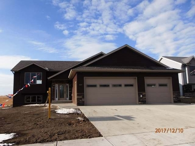 Bismarck Single Family Home For Sale: 4810 Kites Ln