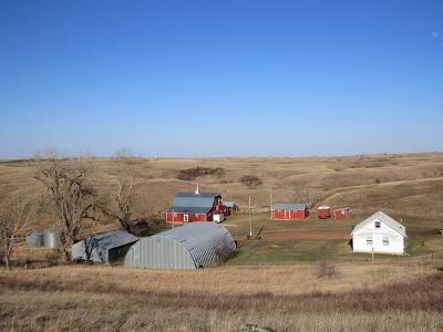 Zap Farm For Sale: 6794 Highway 1806
