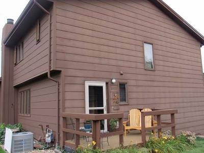 Bismarck Condo/Townhouse For Sale: 2923 Winnipeg Dr