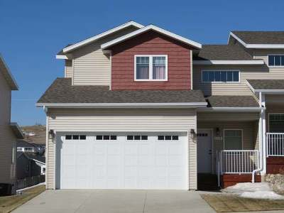 Bismarck Condo/Townhouse For Sale: 1318 35th St N