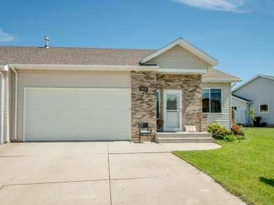 Bismarck Condo/Townhouse For Sale: 3801 Valcartier St