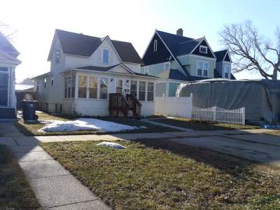 Duplex Sold: 209 5th Avenue NW
