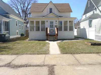 Mandan Single Family Home For Sale: 209 5th Ave NW