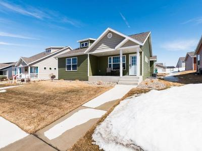 Bismarck ND Single Family Home For Sale: $314,900