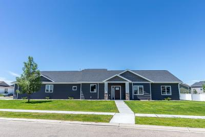 Bismarck ND Single Family Home For Sale: $399,900
