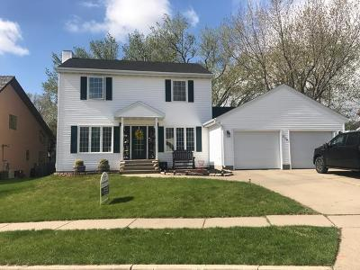 Bismarck ND Single Family Home For Sale: $324,900
