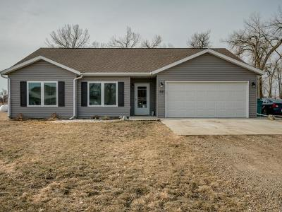 Washburn Single Family Home For Sale: 6637 Kingswood Rd