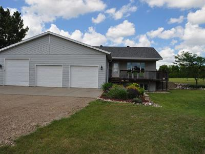 Bismarck Single Family Home For Sale: 4000 Cedar Pl