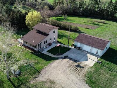 Bismarck Single Family Home For Sale: 2150 93rd St SE