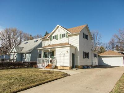 Bismarck ND Single Family Home For Sale: $254,000