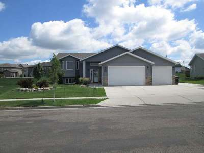 Bismarck Single Family Home For Sale: 3201 Wisconsin Dr