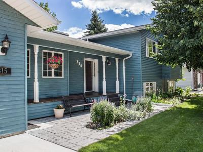 Bismarck Single Family Home For Sale: 815 Munich Dr