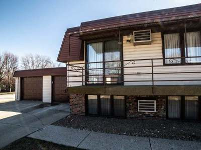 Bismarck ND Condo/Townhouse For Sale: $94,900