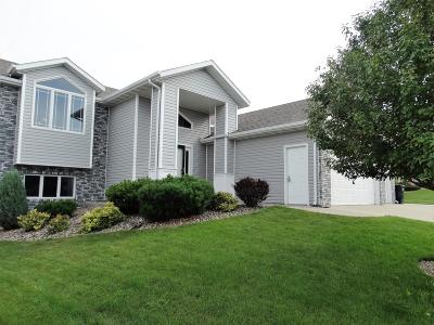 Bismarck Single Family Home For Sale: 4712 Amberglow Dr