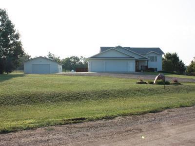Bismarck Single Family Home For Sale: 3203 Susan Dr
