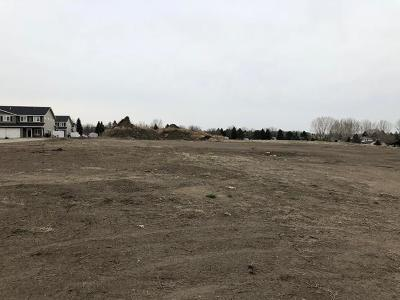 Bismarck Residential Lots & Land For Sale: 4450/4451 Cumberland Lp