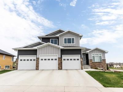 Bismarck Single Family Home For Sale: 3601 Chisholm Place