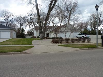 Mandan ND Single Family Home Sold: $389,900