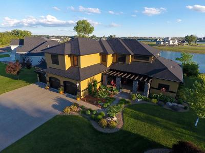 Bismarck Single Family Home For Sale: 6557 Misty Waters Drive