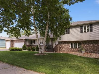 Single Family Home Sold: 809 Munich Drive