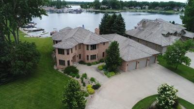 Mandan Single Family Home For Sale: 3100 46 Ave SE