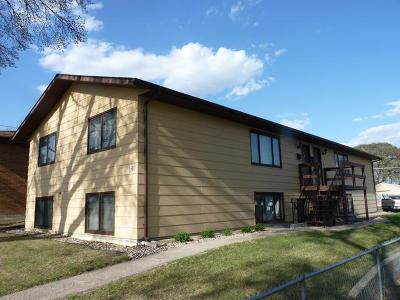 Bismarck ND Single Family Home For Sale: $309,900