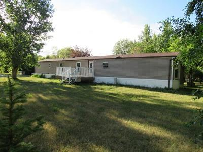 Hazen Mobile/Manufactured For Sale: 1024 Central Ave N