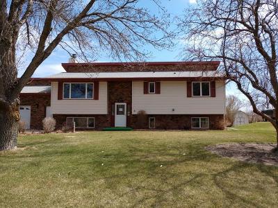Bismarck Single Family Home For Sale: 3721 Princeton Av E
