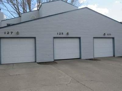 Bismarck Condo/Townhouse For Sale: 125 Boise Avenue