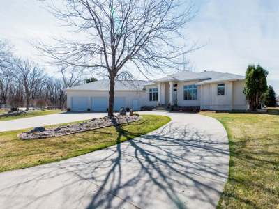 Bismarck Single Family Home For Sale: 1501 Mutineer Pl