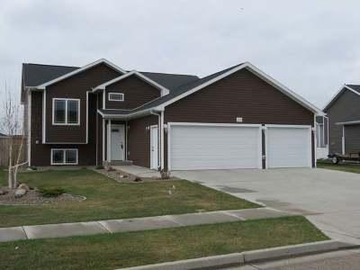 Bismarck Single Family Home For Sale: 3218 Dortmund Dr