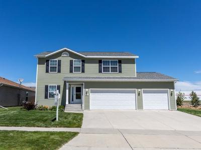 Bismarck Single Family Home For Sale: 1134 Canada Av