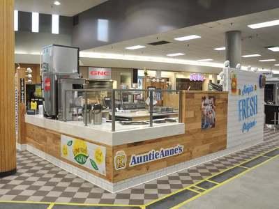 Bismarck Commercial For Sale: 606 Kirkwood Mall