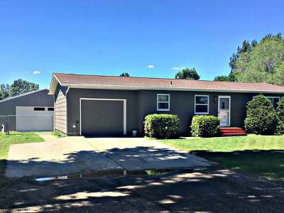 Lincoln Single Family Home For Sale: 11 Carlin Dr