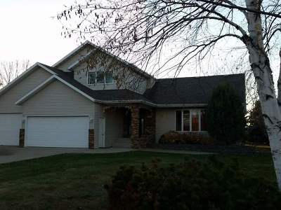 Mandan Single Family Home For Sale: 3007 46th Ave SE