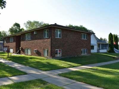 Bismarck Condo/Townhouse For Sale: 1405 B Avenue E #B