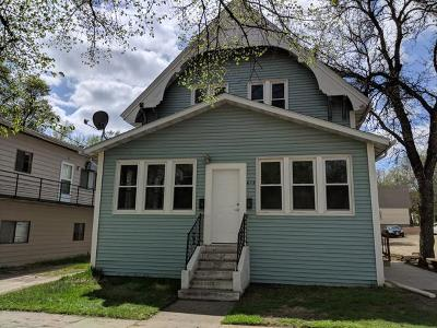 Bismarck Single Family Home For Sale: 618 3rd St N