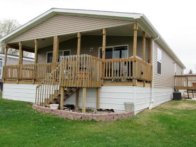 Beulah Mobile/Manufactured For Sale: 536 Bay Dr