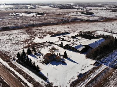 Bismarck Single Family Home For Sale: 5100 93rd St SE